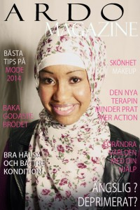 Ardomagazine
